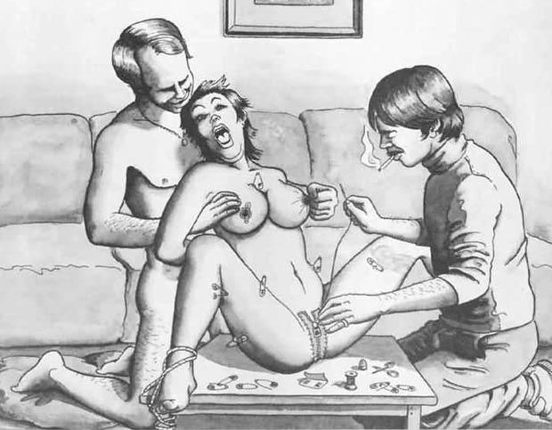 По заказу рассказ эротика